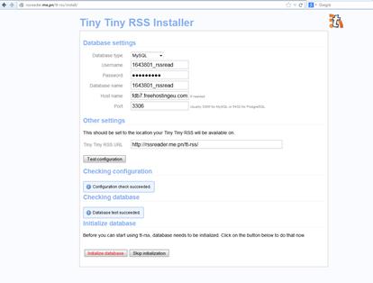 tt-rss_Setup
