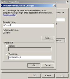 Domain Controller 5