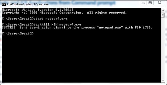 DOS_Commands