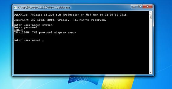 Oracle_11g_error
